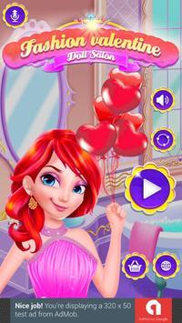 New Princess Beauty Salon - MakeUp & Spa poster