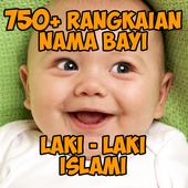 Rangkaian Dan Arti Nama Bayi Laki-Laki Islami simgesi