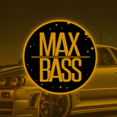 Bass Booster Max icon