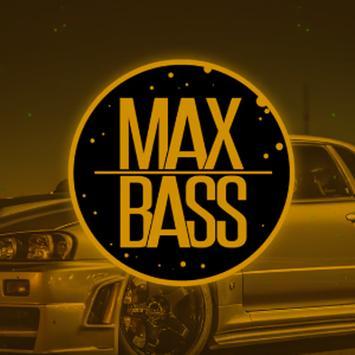 Bass Booster Max screenshot 2