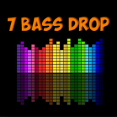 7 Bass Drop icon