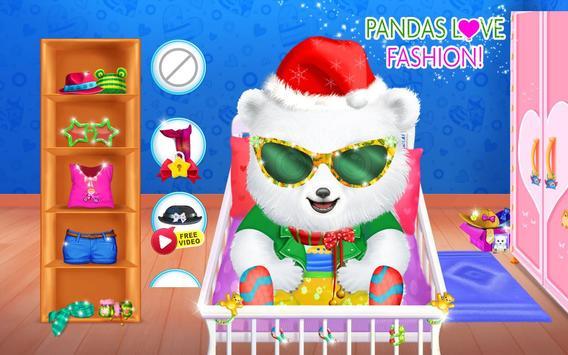 Bear Dress up & Makeup Salon – Pet Care Game screenshot 4