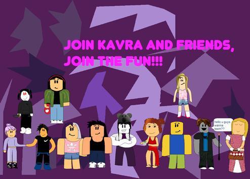 Kavra poster
