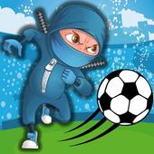 Ninja Soccer icon