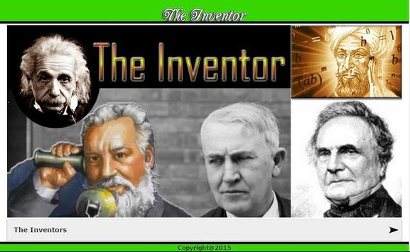 The Inventors apk screenshot