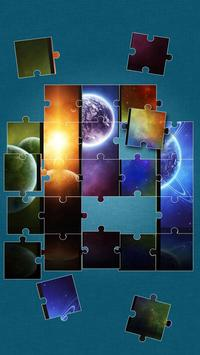 Abstract Jigsaw Puzzle screenshot 11