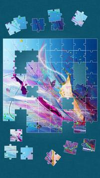 Abstract Jigsaw Puzzle screenshot 5