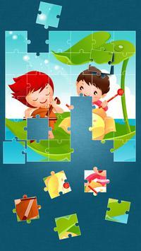 Kids Jigsaw Puzzles Free screenshot 9