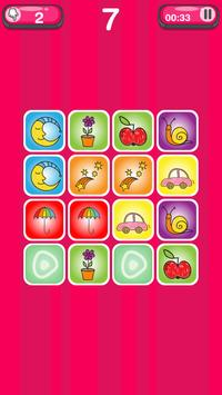 Matching Game for Kids screenshot 6