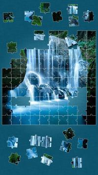 Waterfall Jigsaw Puzzle screenshot 12