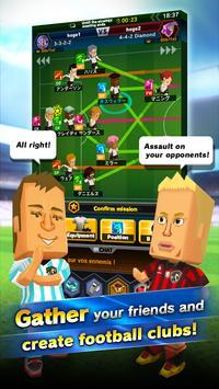 POCKET FOOTBALLER PLUS apk screenshot
