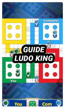 The Guide Ludo King Master poster