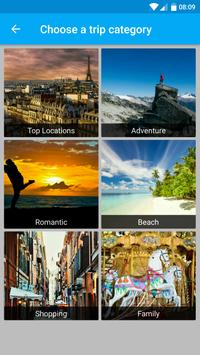 Vacation Ideas & Packages screenshot 4
