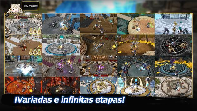Fantasy tales para KAYBO screenshot 1