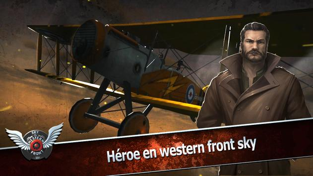 WW1 Airwar para KAYBO screenshot 1