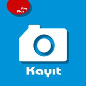 Ekran Kaydedici Pro plus Türkçe icon
