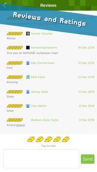 Addons for Minecraft apk screenshot