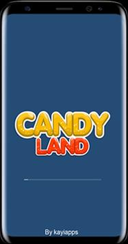 Candy Land poster