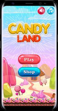 Candy Land screenshot 1