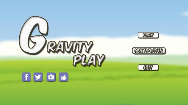 Gravity Play poster