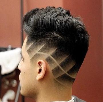 Top Men haircut screenshot 10