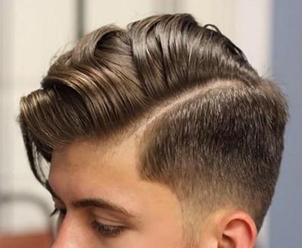 Top Men haircut screenshot 11