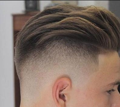 Top Men haircut screenshot 1