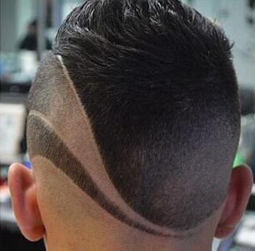 Top Men haircut screenshot 3