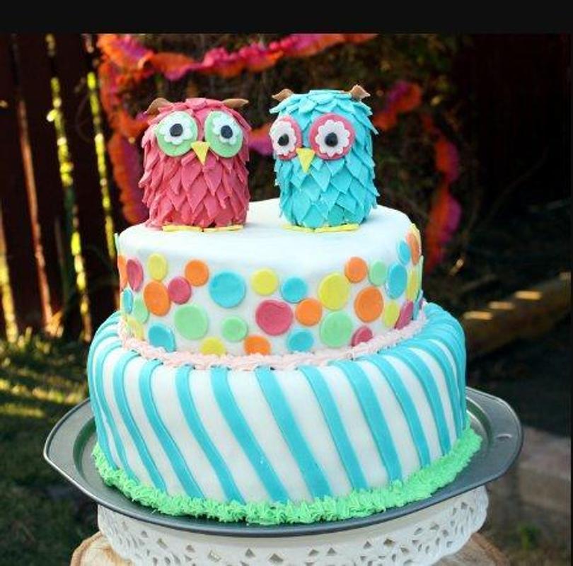 Happy Birthday Cake Designs Screenshot 19