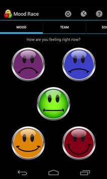 Mood Race poster