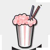 Milkshake Finder icon
