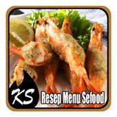 Resep Seafood dan Ikan icon