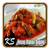 49 Resep Daging icon