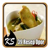 Aneka Resep Opor Terbaru icon