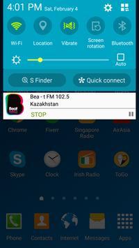 Kazakhstan Online Radio apk screenshot