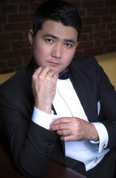 Талгат Жорабаев  - Казакша андер - Казахские песни apk screenshot
