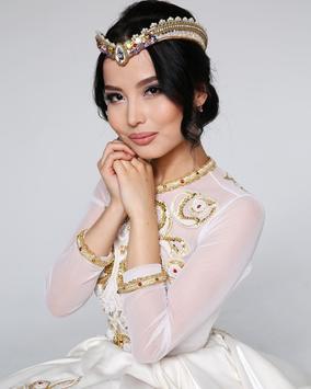 Жулдыз Омиргали  - Казакша андер - Казахские песни apk screenshot