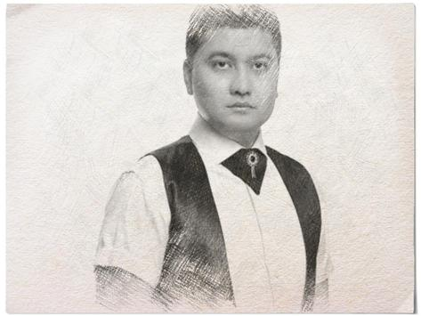 Алтынбек Ташимбетов Казакша андер  Казахские песни screenshot 1