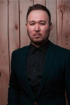 Аскар Жайлаубаев   Казакша андер  Казахские песни poster
