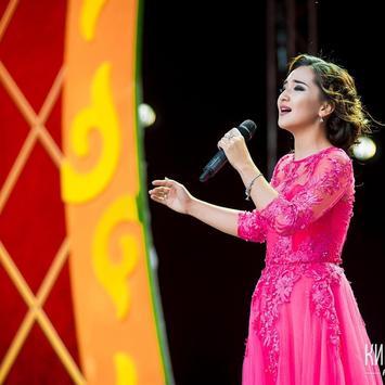 Салтанат Бакаева  - Казакша андер  Казахские песни apk screenshot