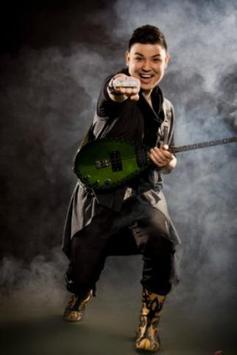Шахаризат Сейдахмет  Казакша андер Казахские песни poster