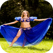 Sensual Belly Dance at Home icon