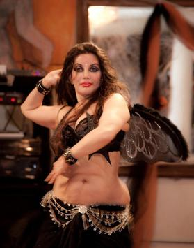 Sensual Belly Dance at Home screenshot 5