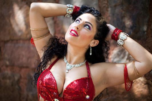 Sensual Belly Dance at Home screenshot 1