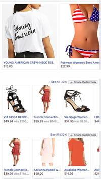 Fashion & Invites-Women's Clothing and Sale Codes screenshot 2