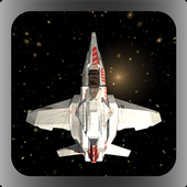 Space War In Space icon