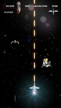 Space War In Space screenshot 1