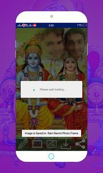 Ram Navami Photo Frame screenshot 2