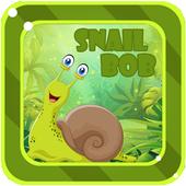 Super Snail Bob icon