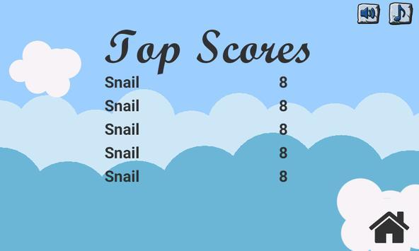 Super Snail Bob apk screenshot